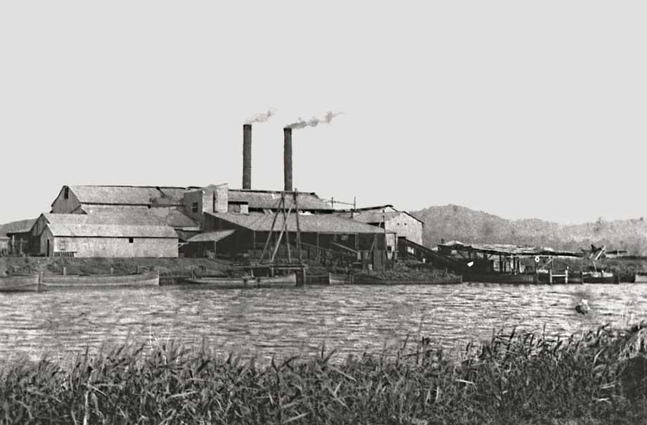 Condong Mill