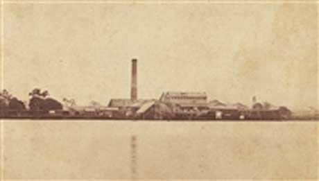 harwood mill 1908
